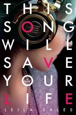 songwillsave