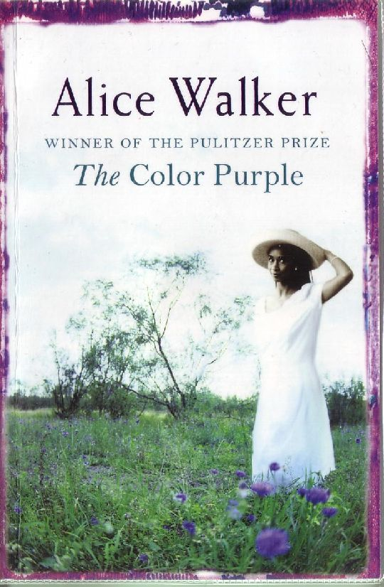 The Color Purple by Alice Walker Review – A Heart of Books